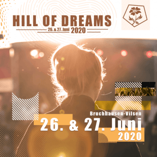 Hill of Dreams 2020