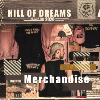 Merchandise Hill of Dreams