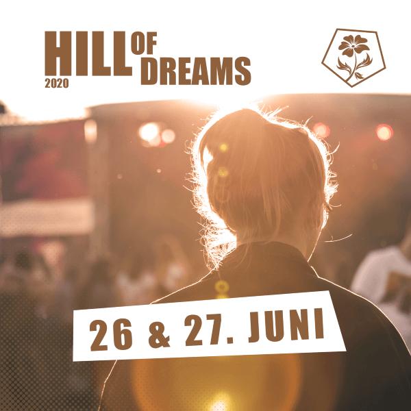 Hill of Dreams 2020