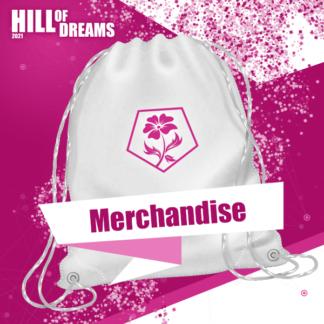 Merchandise Hill of Dreams